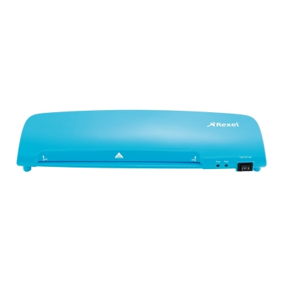 Rexel JOY Laminator Blissful Blue