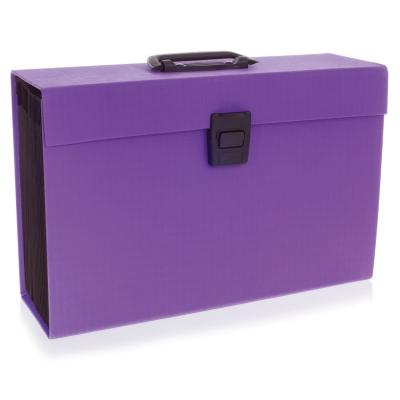 Rexel JOY Dėklas - dėžutė dokumentams su rankena