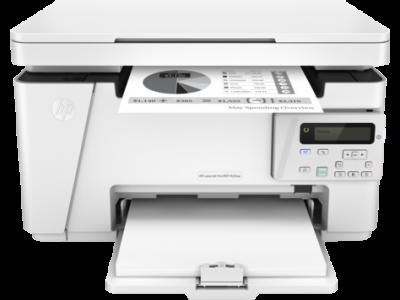 Hewlett-Packard LaserJet Pro MFP M26nw
