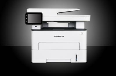 Daugiafunkcinis spausdintuvas Pantum M7300FDW