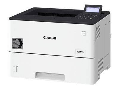 Nespalvotas lazerinis Canon LBP325X spausdintuvas