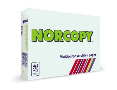 Kopijavimo popierius Norcopy A4 75gsm/500 lapų