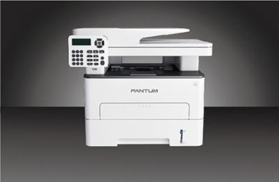 Lazerinis daugiafunkcinis spausdintuvas Pantum M6800FDW