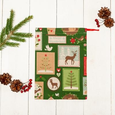 Kalėdinis maišelis