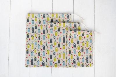 Lininis maišelis